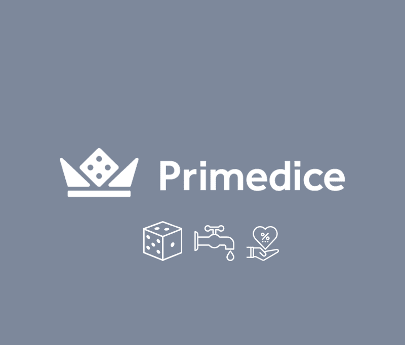 Prime Dice